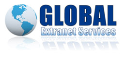 Global Extranet ServicesLogo