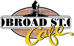 Broad Street Cafe Logo
