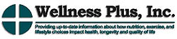 Wellness Plus Logo