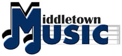 Middletown Music Logo