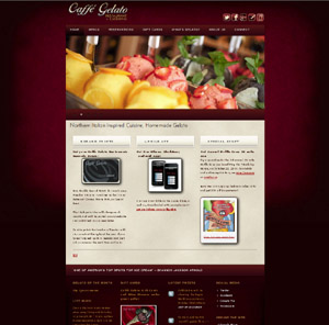 Click to Visit Caffe Gelato